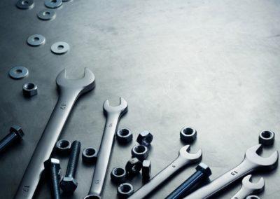 Hardware & Houseware