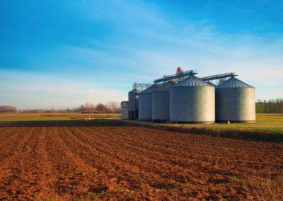 Feeds & Farm Supplies