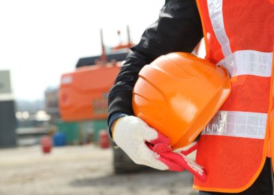 Clothing and Personal Protective Equipment